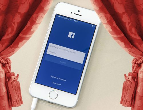 Facebook: Behind the Curtain